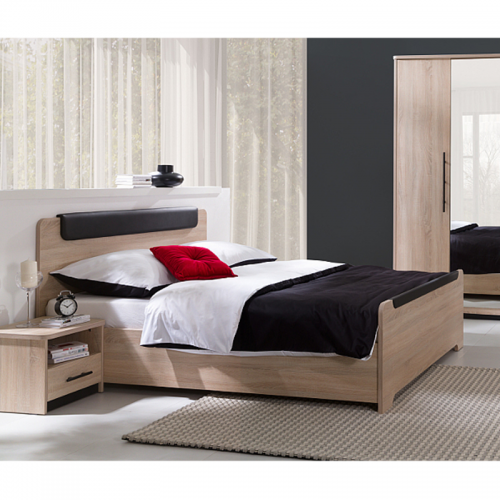 Łóżko Barcelona New Elegance