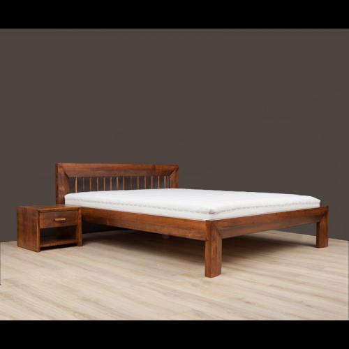 Łóżko Kiruna Ekodom