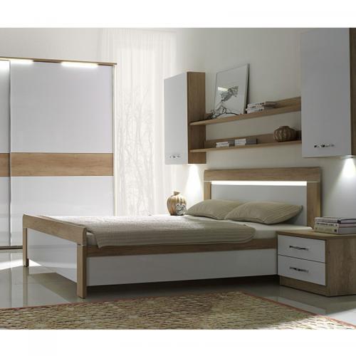 Łóżko Manhattan New Elegance