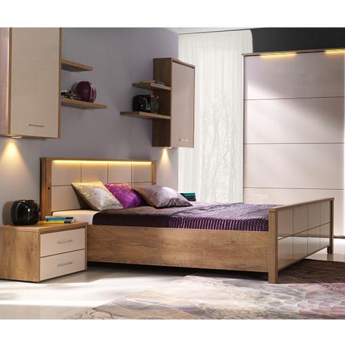 Łóżko Wien New Elegance