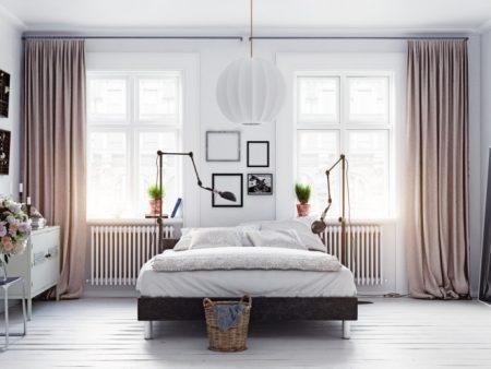 Promocja Janpol - sypialnia